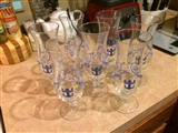3-8-2014: Souvenir glasses