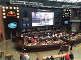5-16-2014: Ballpark Village, this place is awesome