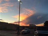 5-29-2014: Cool clouds
