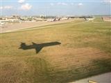 6-1-2014: Shadow plane