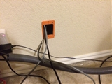 6-20-2014: Ethernet in the bedroom, finally!