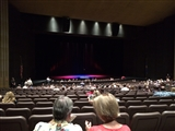 6-7-2014: Ready for Seinfeld!