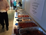 9-18-2014: Lunch spread