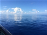 9-6-2014: Last day at sea for awhile