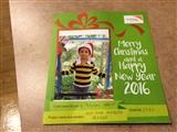 1-4-2016: Update from Honduras