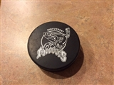 2-27-2016: The puck that started it all