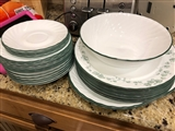1-13-2019: Old dishes