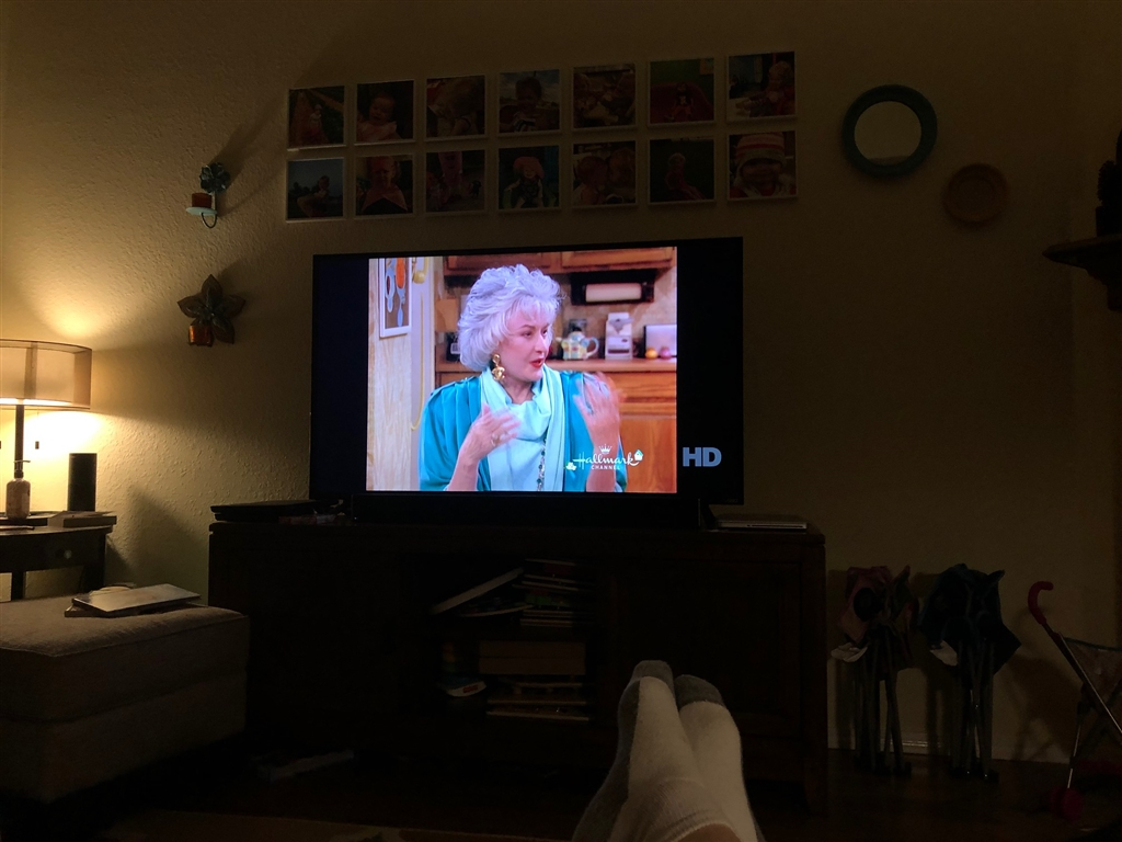 3-30-2020: Golden girls