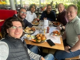 1-29-2020: Lunch with the team