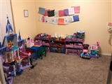 1-9-2020: Girls new playroom