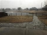 2-9-2020: Rain, rain, go away